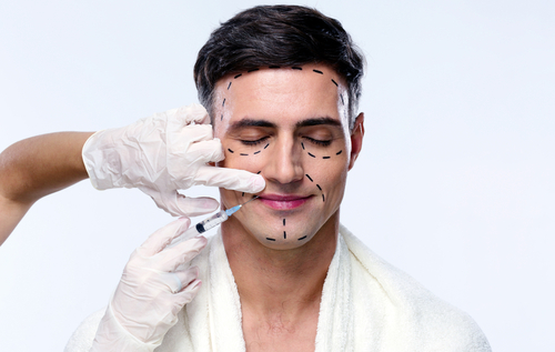 Cosmetic Surgery For Men 81