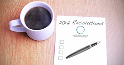 Plastic Surgery and New Year's Resolutions