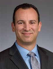 Josef Hadeed, MD, FACS YPS Steering Committee