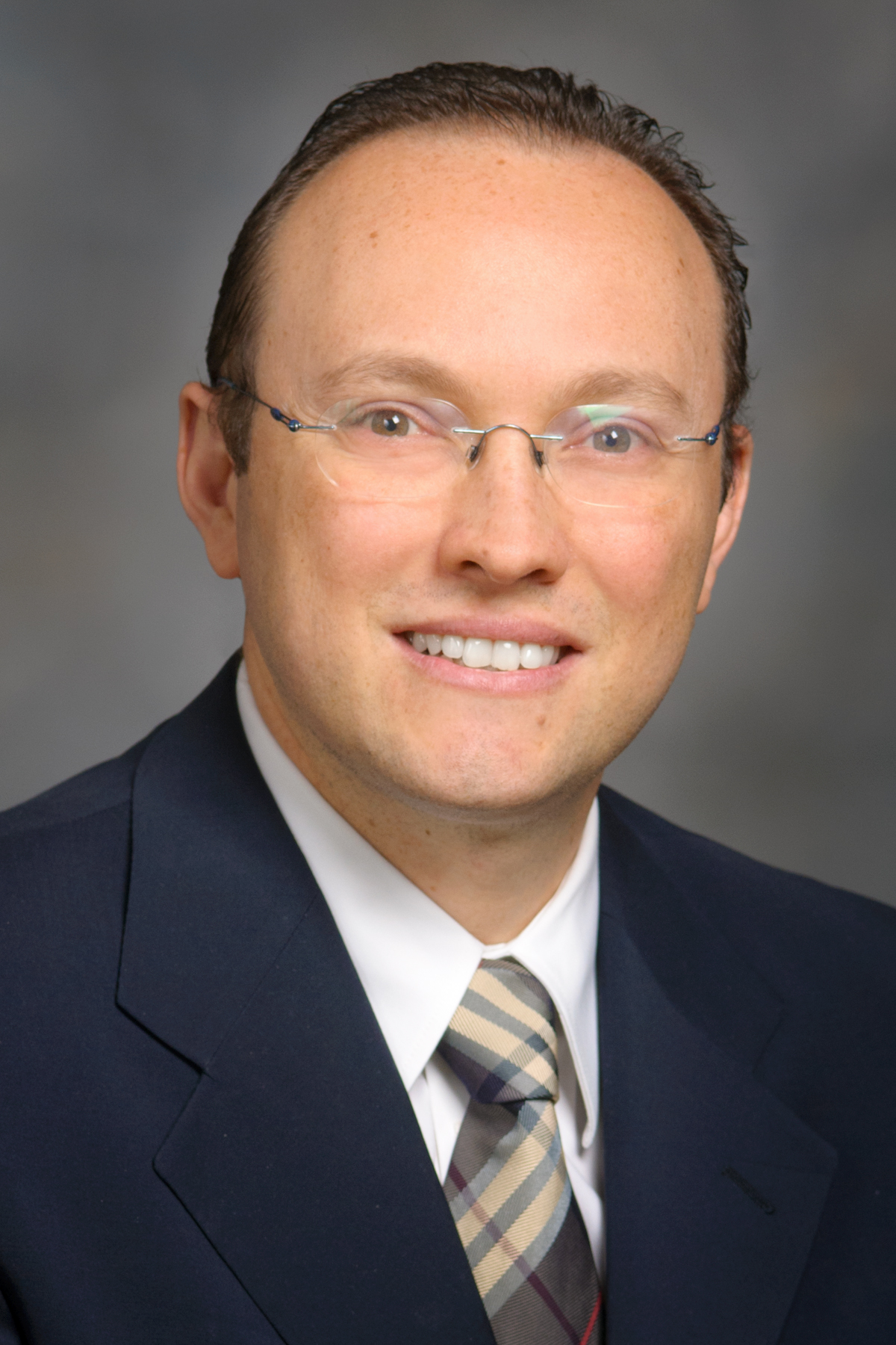 Victor Hassid, MD YPS Steering Committee