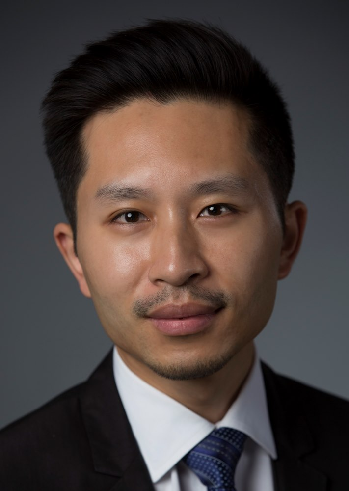 David Lee, MD YPS Steering Committee