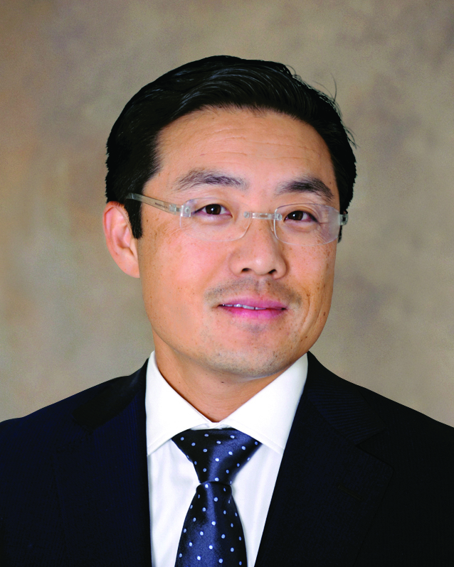 David Song, MD, MBA, FACS YPS Steering Committee