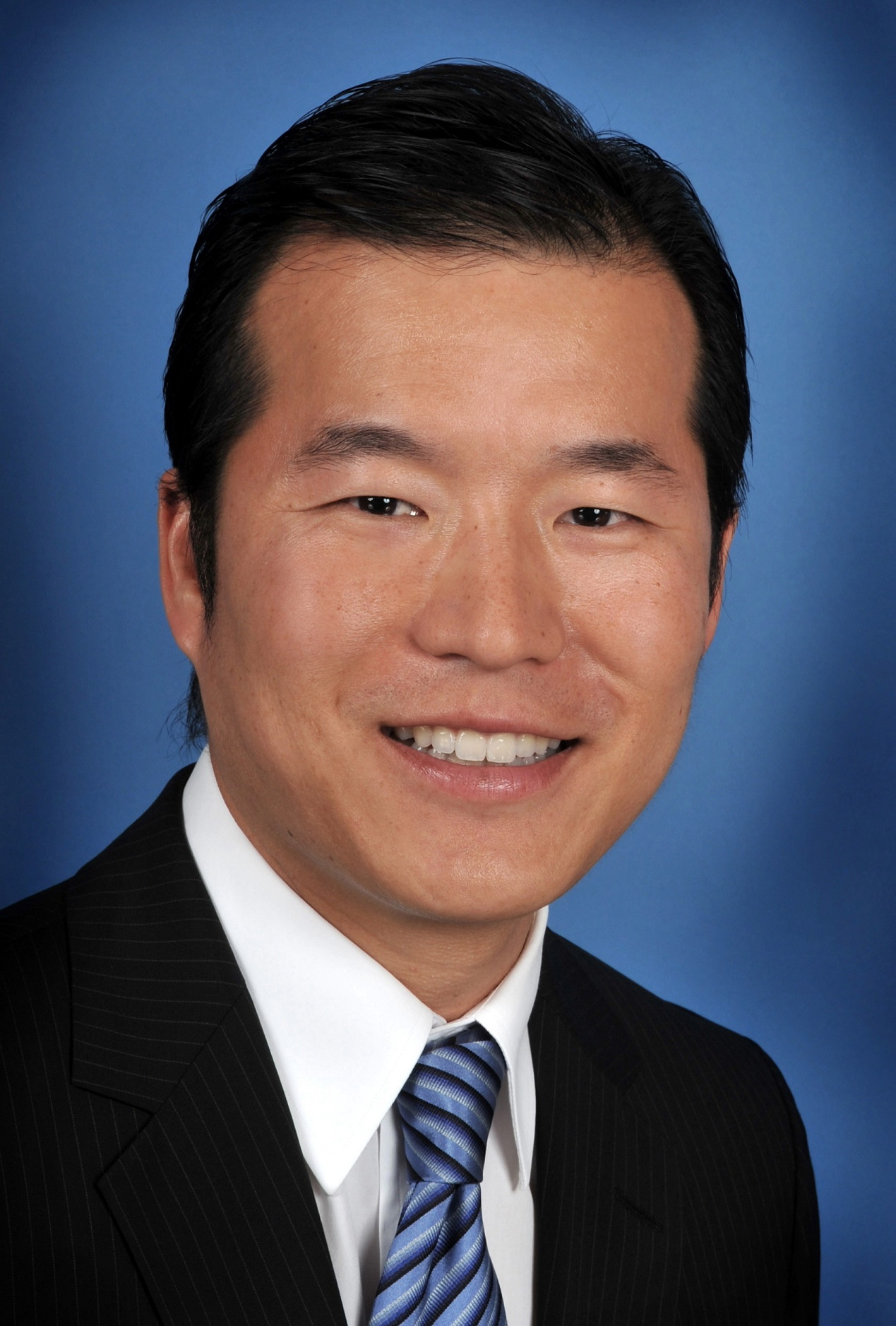 Charles Tseng, MD YPS Steering Committee